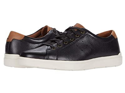 Rockport Total Motion Lite Lace To Toe (Black) Men