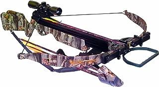 Arrow Precision Inferno Wildfire II Precision Recurve Crossbow (225-Pounds)