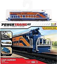 Jakks Pacific Power Trains Deluxe City Train Set 30 Feet Track 82 Pieces Engine