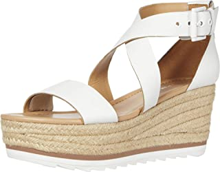 Marc Fisher Women's Zaide Espadrille Wedge Sandal
