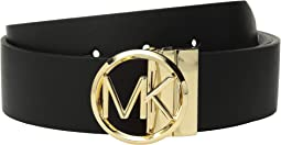 38 mm Reversible Logo Belt