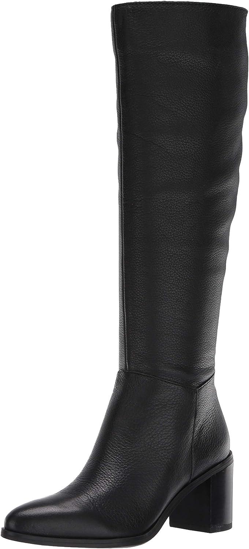 Franco Sarto Women's Brandie High Shaft Knee Boot
