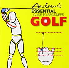 Andrew's Essential Guide to Beginners Golf