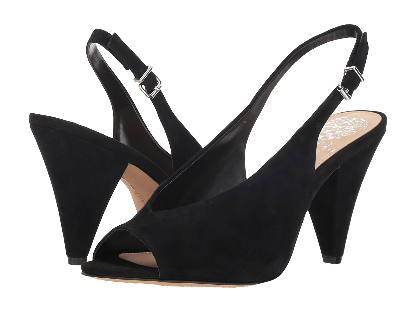 Vince Camuto PaelinnaAtmospheric grades have affordable shoes