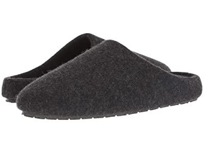 Tempur-Pedic Zander (Charcoal Wool) Men