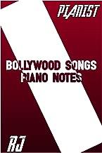 bollywood song notes