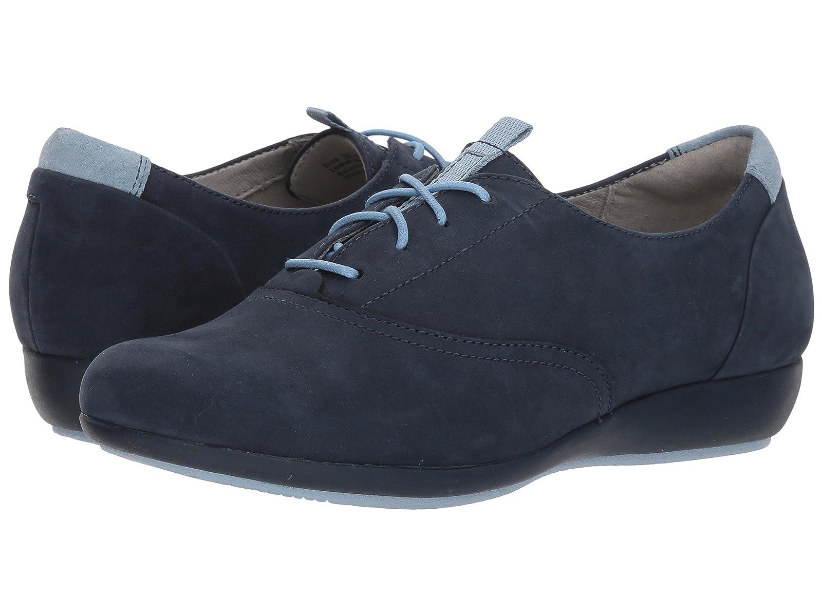 Dansko KimiAtmospheric grades have affordable shoes