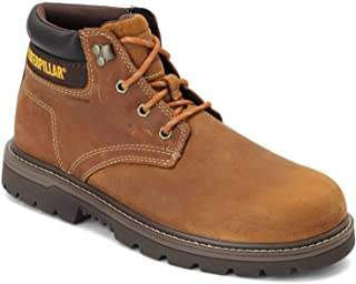 Men's Outbase Wp Construction Boot