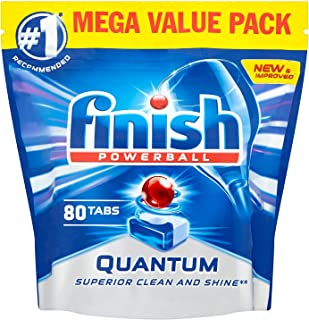 Finish Quantum diskmaskin Tabs