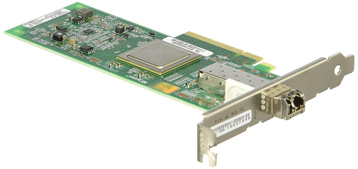 バッグアレキサンダーグラハムベル脚レノボ?ジャパン旧IBM Qlogic 8Gb ファイバーチャネルシングルポート HBA(PCI-E) 42D0501