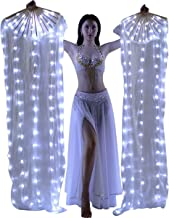 led fan veil