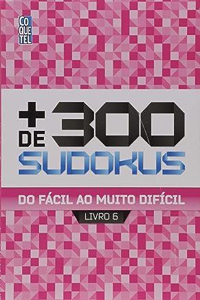 Mais de 300 sudokus 6