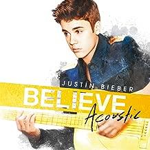 Believe Acoustic