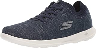 Skechers Womens 15460 Go Walk Lite - Floret