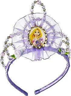 Rubie's Official Disney Princess Rapunzel Tiara, One Size