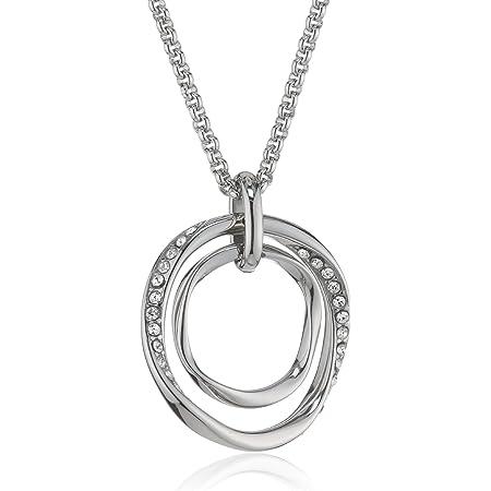 Fossil Collar para Mujer JF01218040