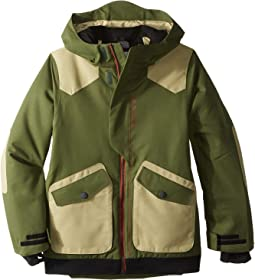 Gage Jacket (Big Kids)
