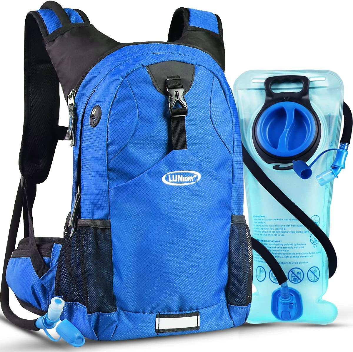 Lunidry Hydration Pack 40% Inexpensive OFF Cheap Sale Thermal Backpack with Insulated