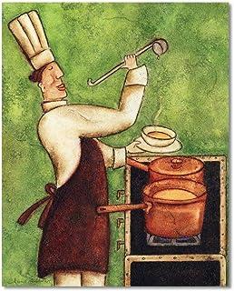 Imprimé Sur Toile,La Cuisine Gastronomique De L'Affiche Impression Hd Peinture Toile Abstraite Moderne Nordique Mur Grand ...