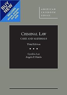 Criminal Law, Cases and Materials - CasebookPlus