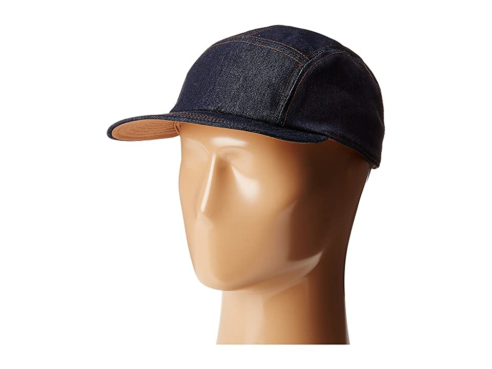 Goorin Brothers Vision Quest (Navy) Caps