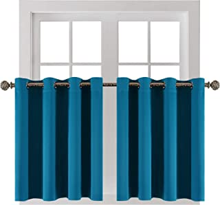 Best curtain tiers 36 Reviews