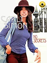 Carly Simon - No Secrets (Classic Album)