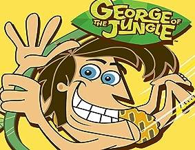 George of the Jungle Season 1