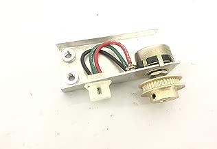 Cybex Incline Motor Pot Potentiometer Works Trotter 535 Treadmill