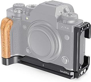 SmallRig L Bracket L Plate for FUJIFILM X-T4 Camera - LCF2811