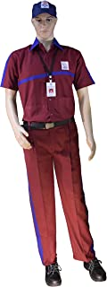 Uniforms House Gas Agency Shirt Hindustan Petroleum