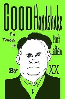 Handshake Tweets