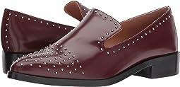 Bordo Leather