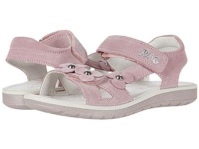 Primigi Kids 53851 (Toddler/Little Kid/Big Kid) (Pink) Girl