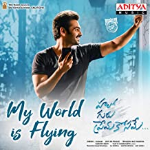 My World Is Flying (From