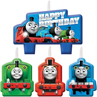 Best thomas the tank engine birthday candles Reviews