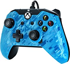 PDPWired Controller for Xbox One - Blue Camo-Xbox One