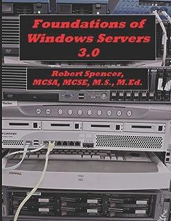 Foundations of Windows Servers 3.0
