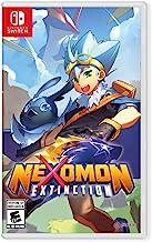 Nexomon Extinction - Nintendo Switch