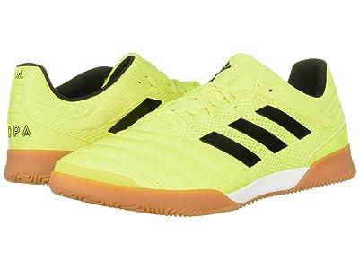 adidas Copa 19.3 IN Sala (Solar Yellow/Core Black/Solar Yellow) Men