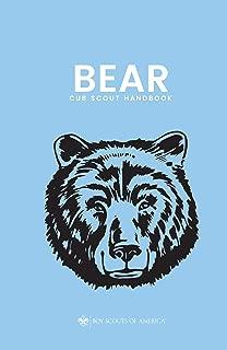Bear Cub Scout Handbook