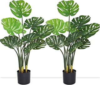 Best fake plant store Reviews
