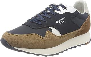 Amazon.es: pepe jeans hombre zapatillas