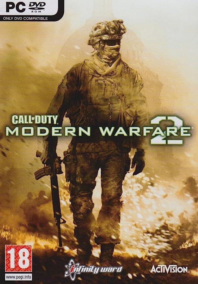 推進力一時的本会議Call of Duty: Modern Warfare 2(輸入版)