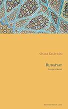 Rubaïyat: Les quatrains (French Edition)