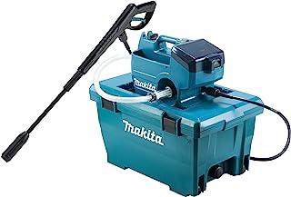 マキタ 充電式高圧洗浄機 バッテリ充電器別売 MHW080DZK