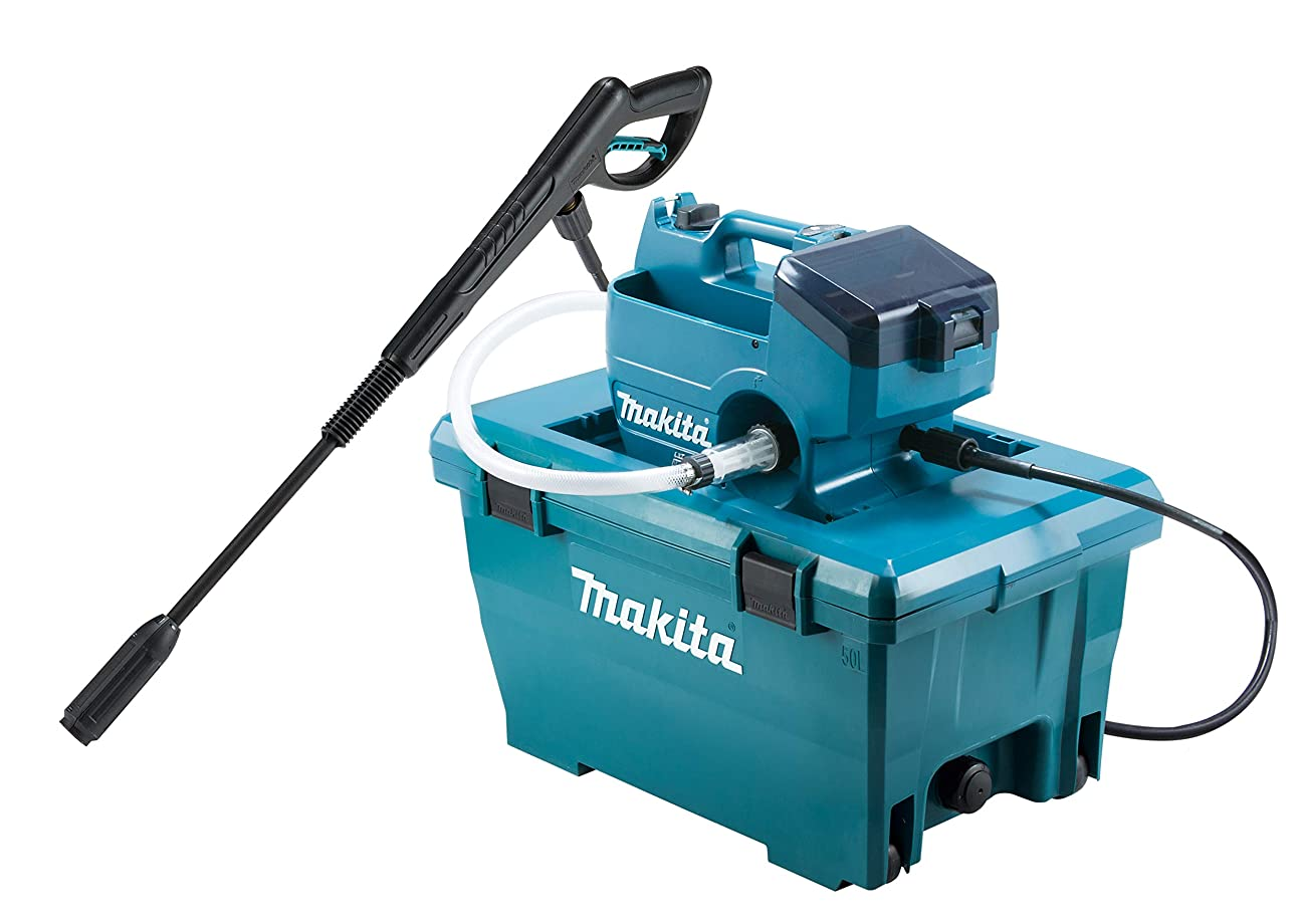 マキタ(Makita) 充電式高圧洗浄機 MHW080DZK