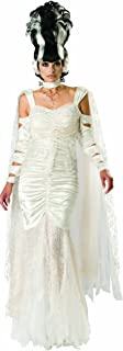 InCharacter Costumes, LLC Women's Monster Bride Costume