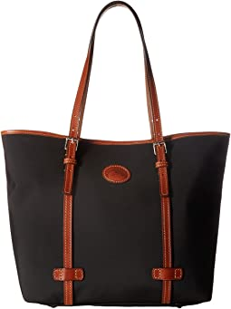 Dooney & Bourke Nylon East/West Shopper