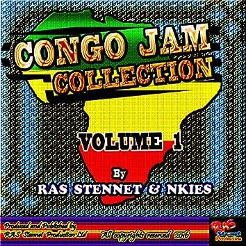 Congo Jam Collection, Vol. 1